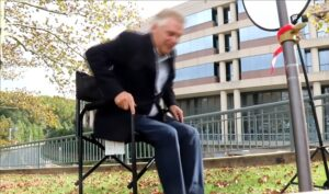 McAuliffe Walks Out of Interview, Snarls at Local Reporter for Asking Tough Questions