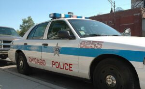 Indiana State Police Offers to Hire Chicago Officers Who Refuse to Comply With Vax Mandate