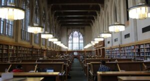 Yale Admins Demanded Native American Law Student Apologize for 'Triggering' Peers with Term 'Trap House'