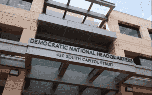 Democratic National Committee Tells Unvaccinated Employees They 'Face Termination'