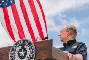 Governors Meet in South Texas to Address Border Crisis