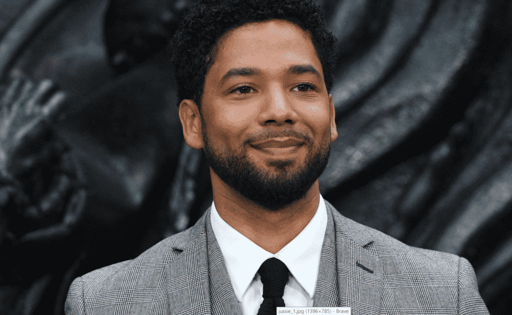 Jussie Smollett Will Go To Trial Over False Police Report