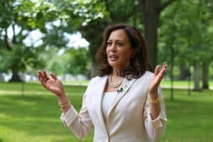 Nearly 75% of Americans Think Kamala has Done a Poor Job On the Border