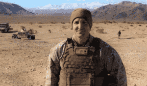 Marine Charged For Criticizing Afghanistan Withdrawal Pleads Guilty