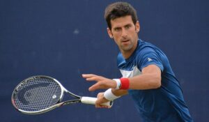 Australia Says Novak Djokovic Must Be Vaccinated If He Wants To Compete at the Open