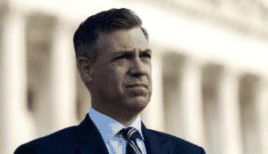 Twitter Suspends Representative Jim Banks After Saying Transgender Biden Administration Official is a Man