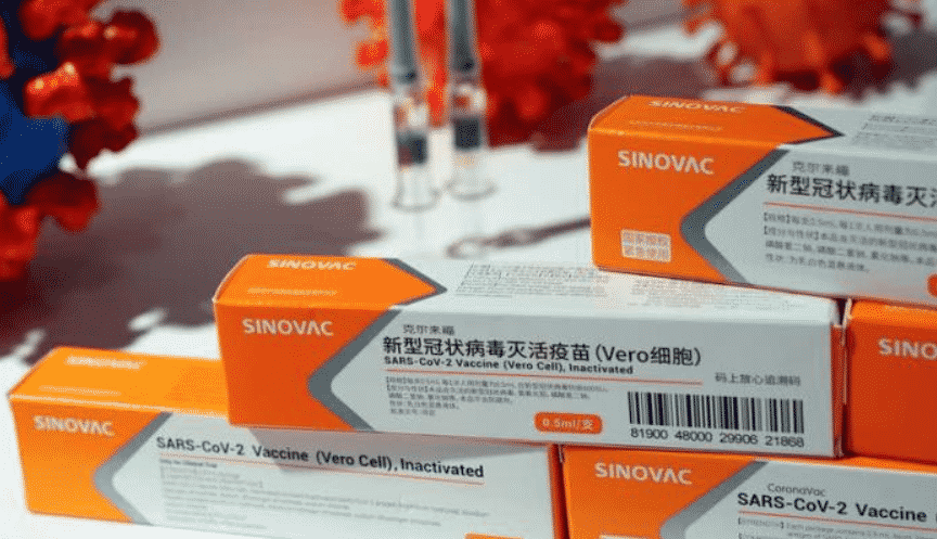 Chinese Children Starting at Age 3 Will Get Vaccinated for COVID Amid New Surge