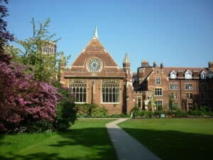 Cambridge University Warns Several Classic Children's Books are 'Extremely Offensive'