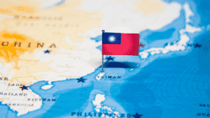 Taiwan Strengthening Military To Defend Against China