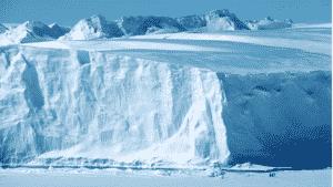 Study: Impact Of Emissions Scenarios On Antarctic Sea Ice Won't Be Felt This Century
